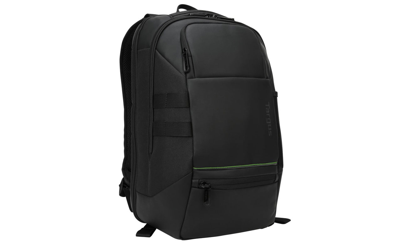 Plecak na laptopa 15,6'' Targus Balance Ecosmart