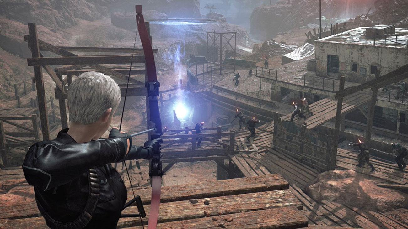 Główne cechy gry Metal Gear Survive