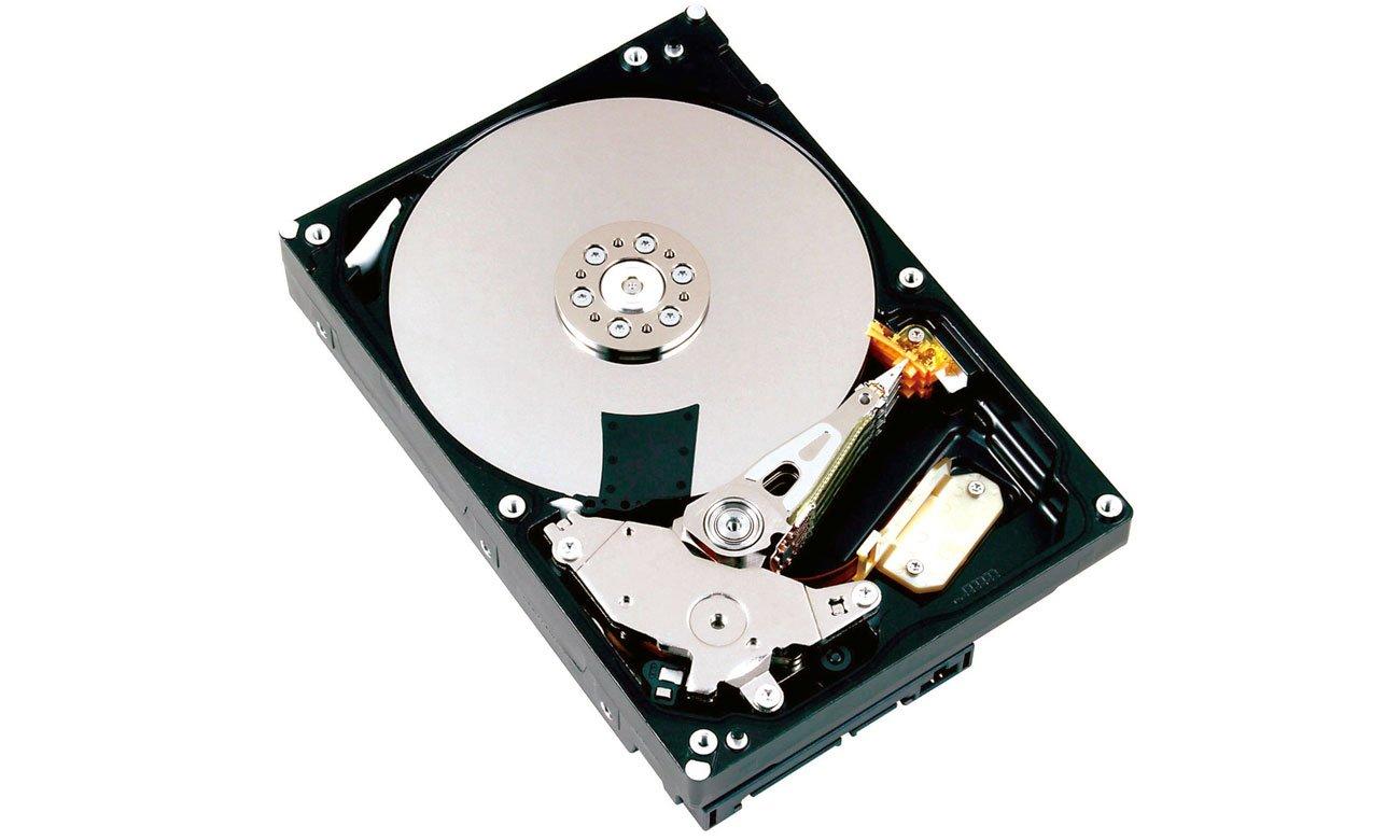 Dysk twardy HDD Toshiba seria DT Desktop