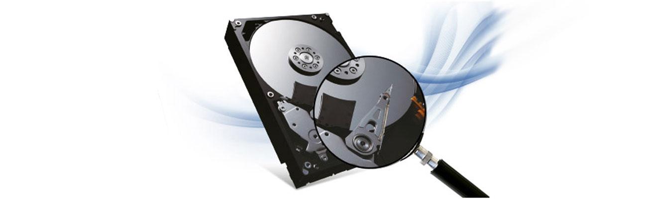 Dysk twardy HDD Toshiba X300 technologia odczytu i zapisu