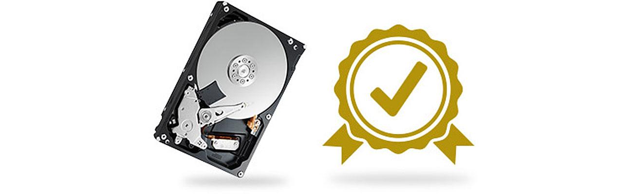 Dysk twardy HDD Toshiba X300 innowacyjność