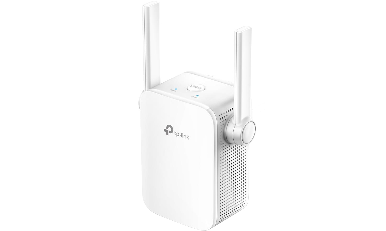 Access Point TP-LINK RE355 LAN - instalacja