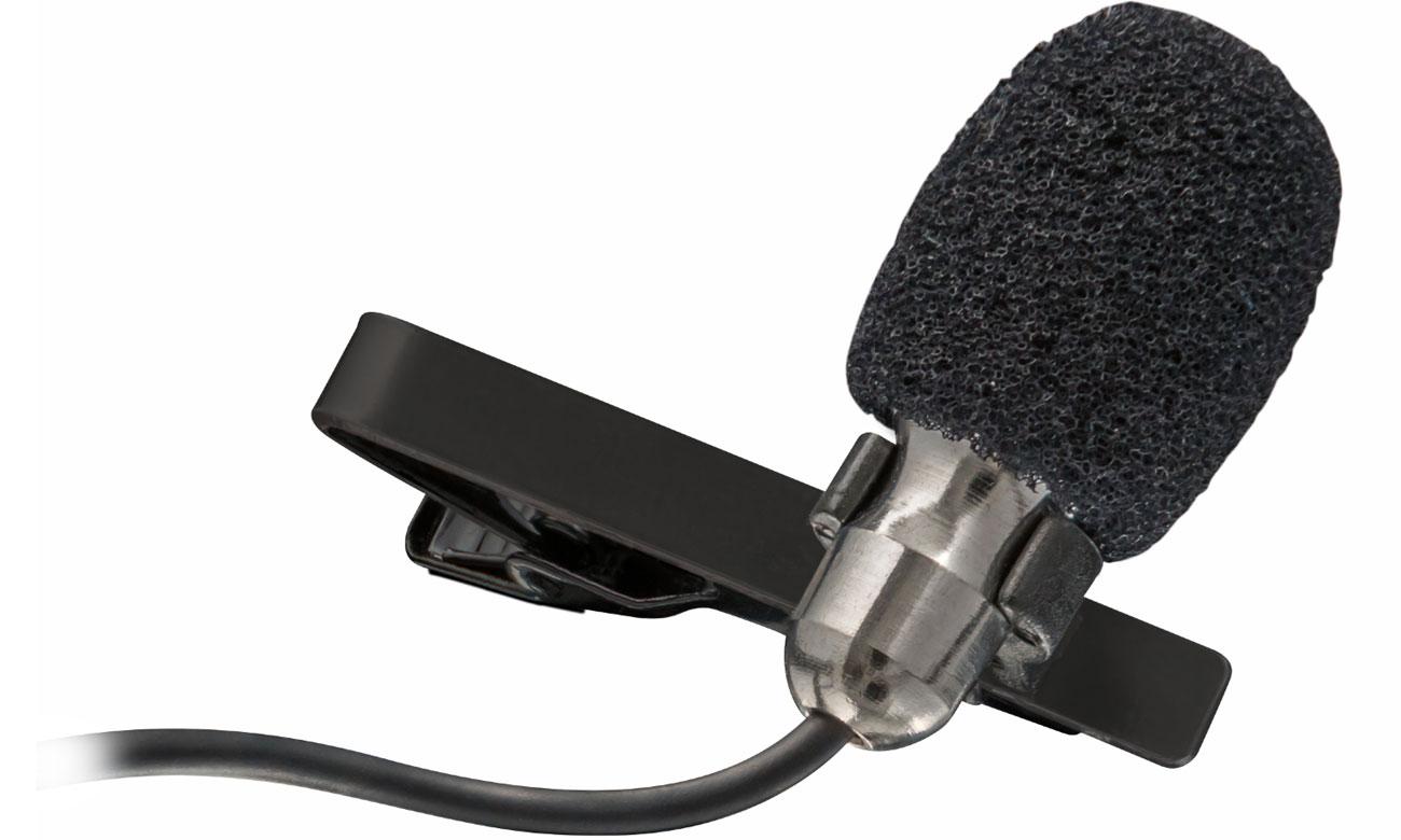 Najważniejsze cechy mikrofonu Trust Lava Clip-on