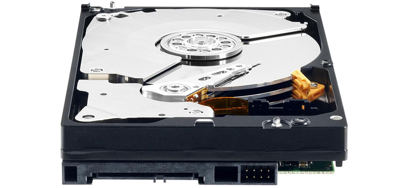 Dysk twardy SATA III WD 1TB 7200obr. 64MB BLUE