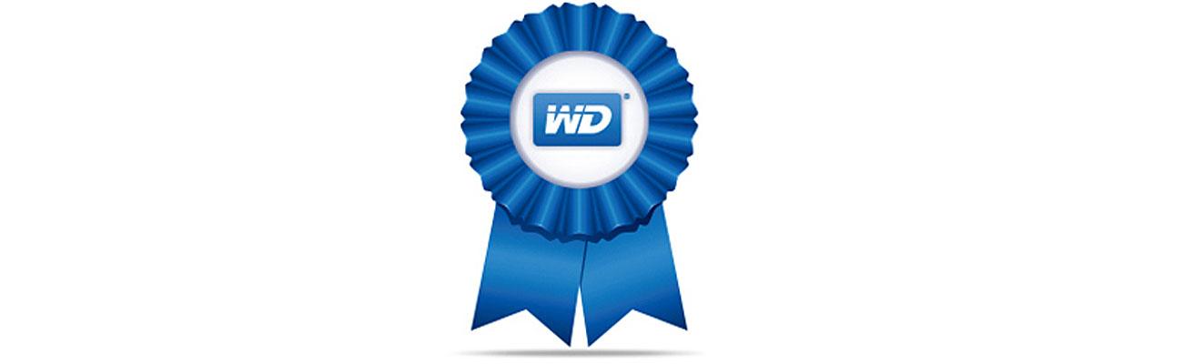 Dysk HDD WD BLACK Jakość