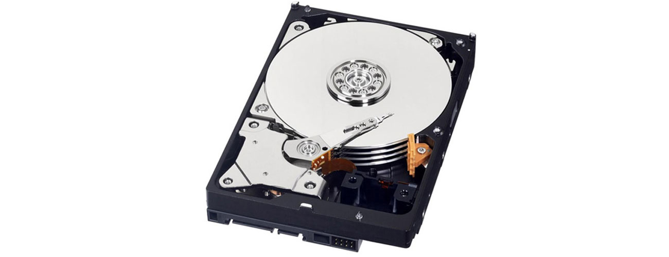 WD 750GB 7200obr. 64MB BLUE Pewność i bezpieczeństwo