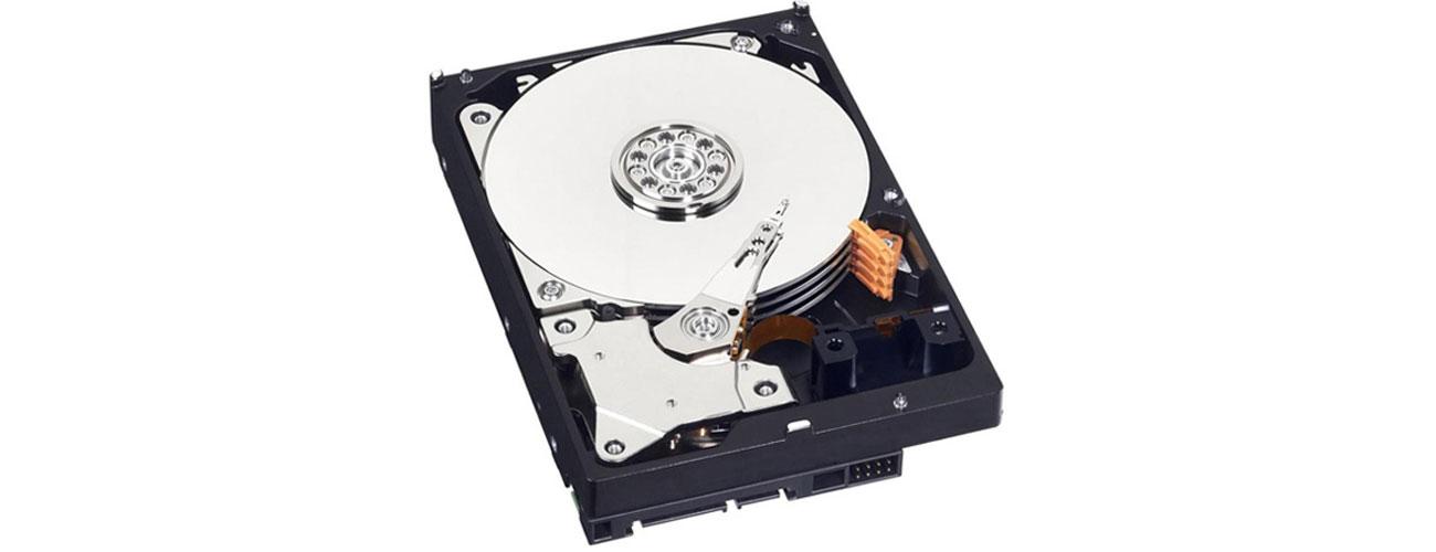 WD 750GB 7200obr. 64MB BLUE wytrzymałość