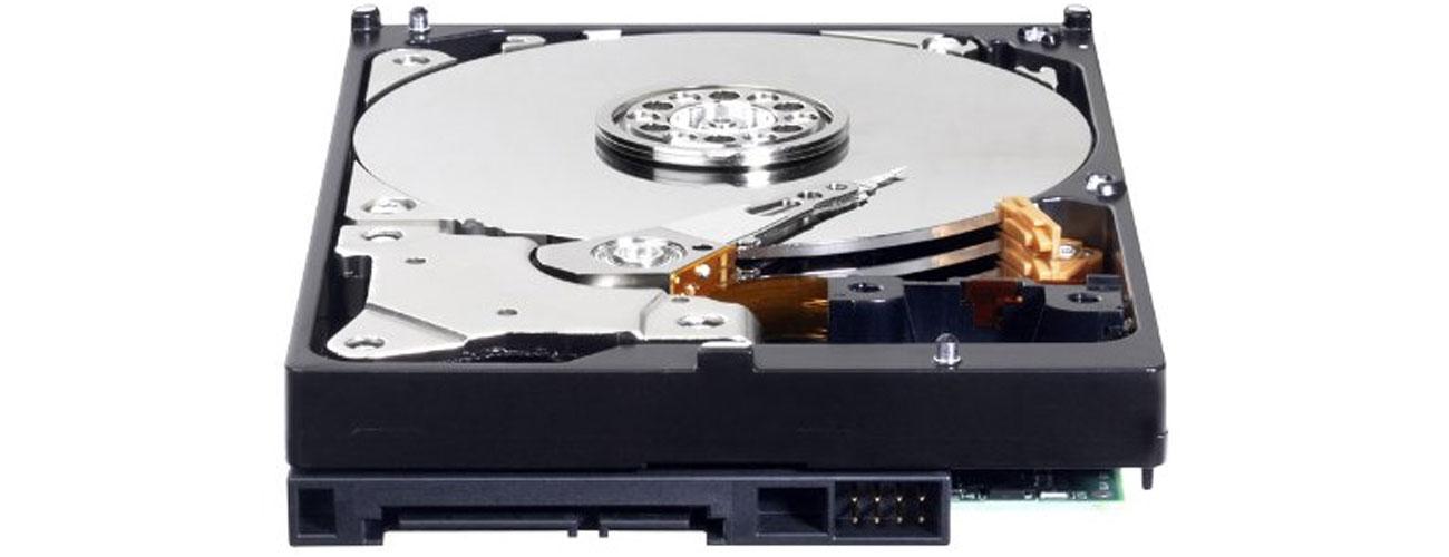 WD 750GB 7200obr. 64MB BLUE zastosowania