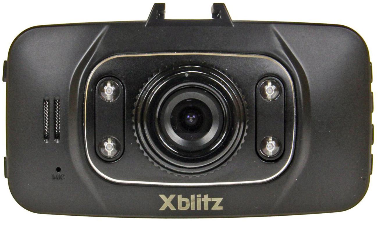Wideorejestrator Xblitz ClassicNagrywanie cykliczne