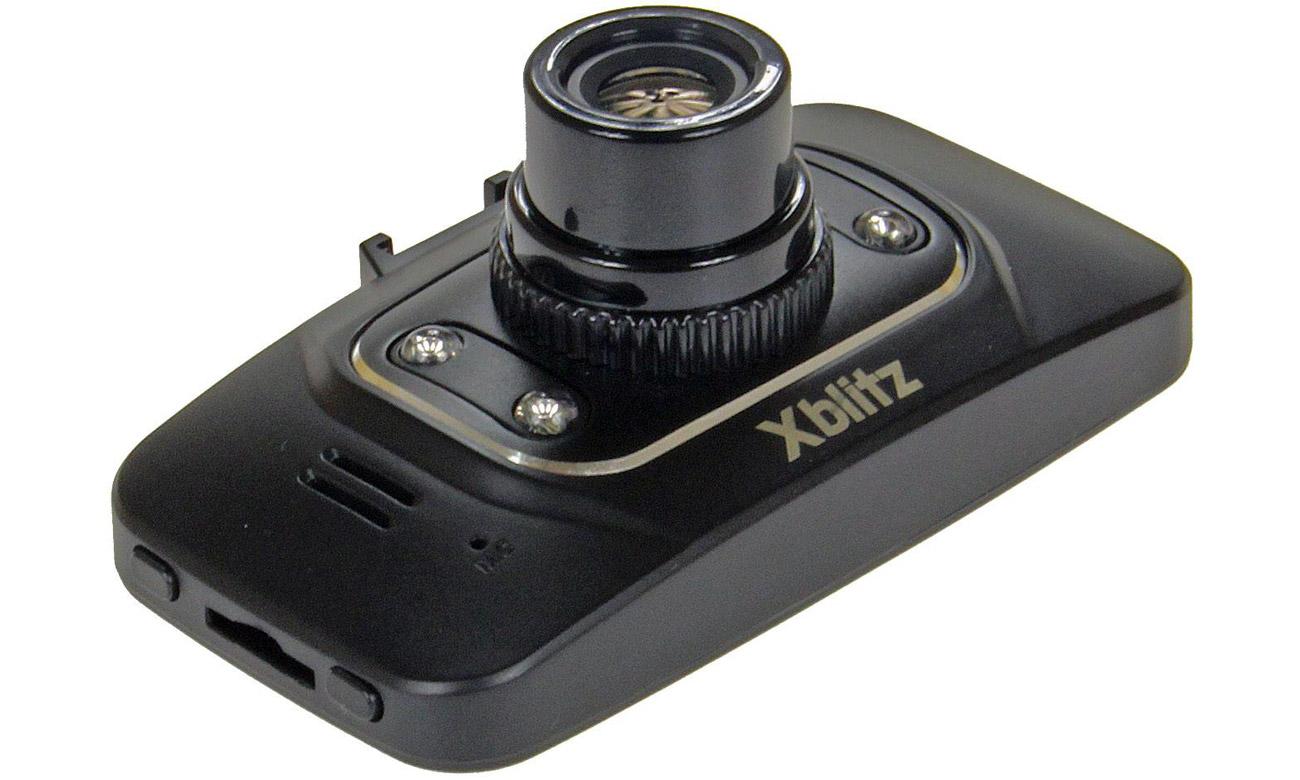 Wideorejestrator Xblitz ClassicTryb kamery internetowej