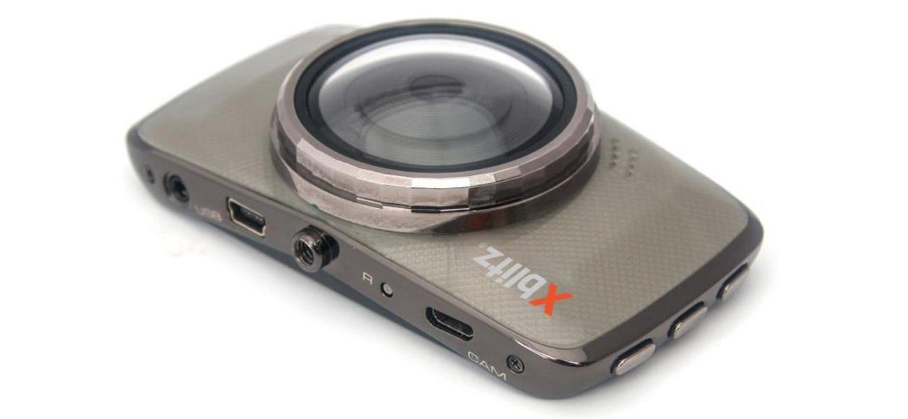 Wideorejestrator Xblitz Dual Core