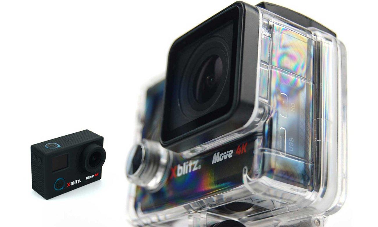 Kamera sportowa Xblitz Move 4K
