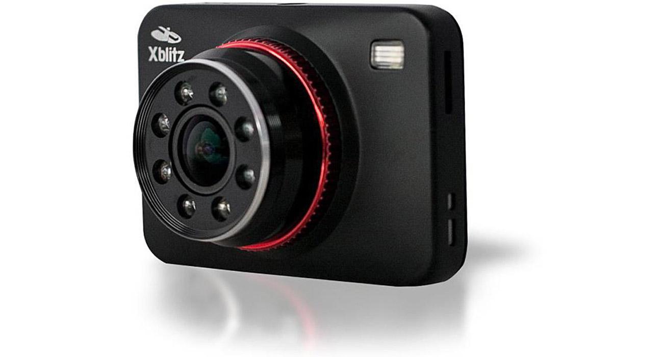 Wideorejestrator Xblitz Night Tryb kamery internetowej