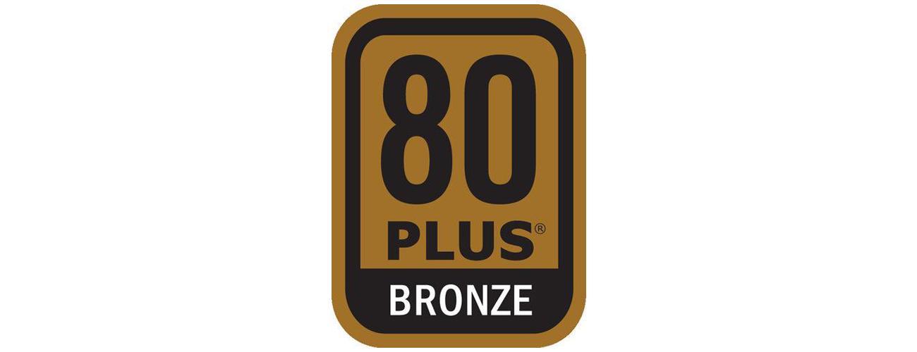 XFX XXX 650W Pro Modular 80 PLUS Bronze