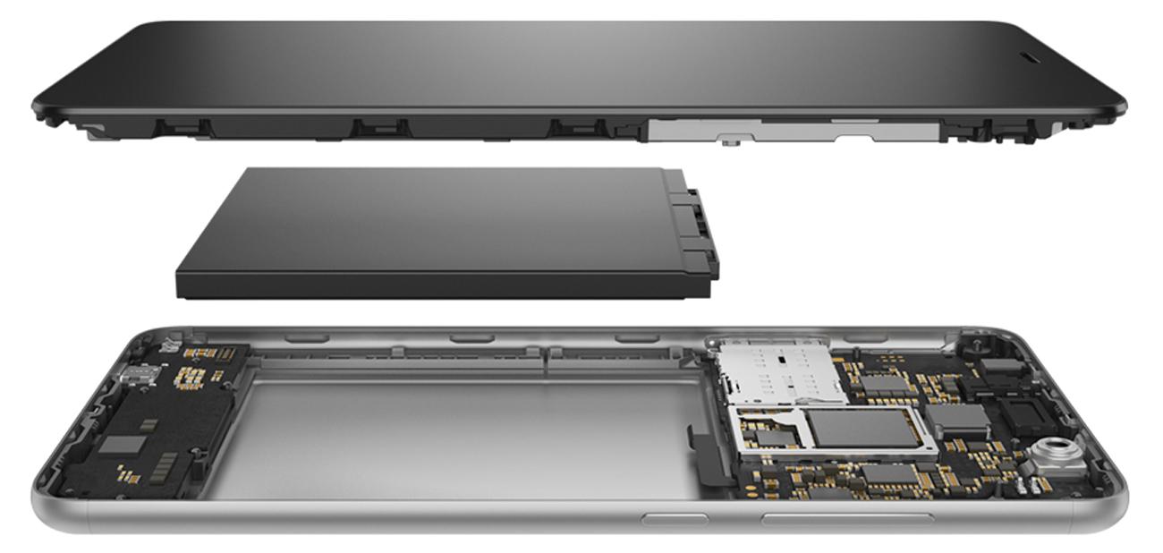 Xiaomi Redmi Note 3 16GB Bateria 4000 mAh
