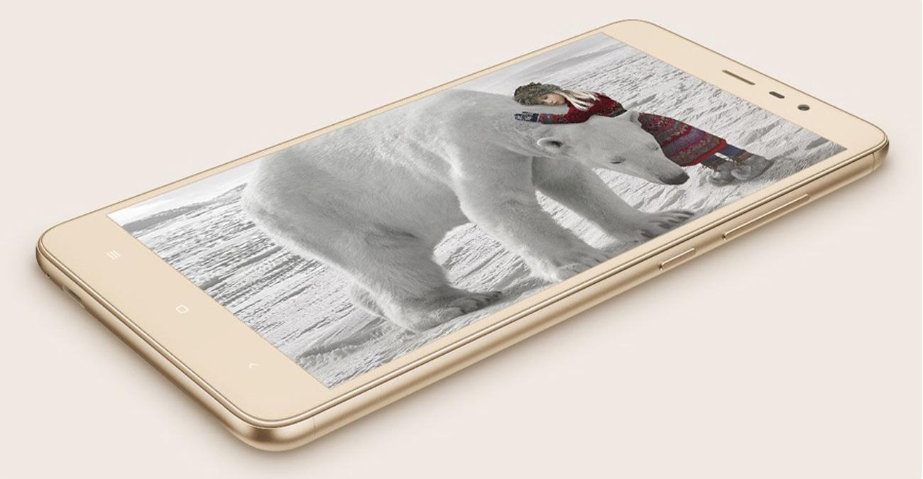 Xiaomi Redmi Note 3 16GB Najszybszy Internet mobilny 4G LTE oraz Wi-Fi ac