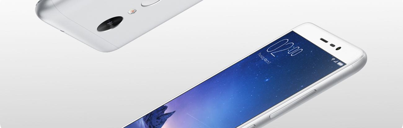 Xiaomi Redmi Note 3 16GB Aparat 16 Mpix