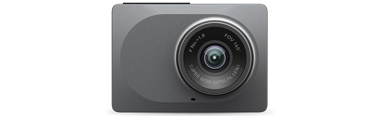 Wideorejestrator Xiaomi Yi Dash Camera Funkcja ADAS