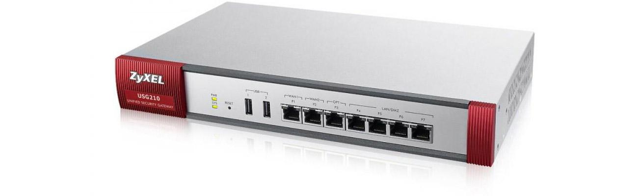 Firewall Zyxel USG210 Zaawansowane filtrowanie treści, Inspekcja SSL