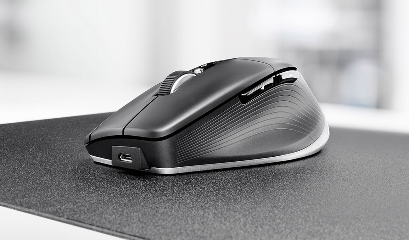 Manipulator 3Dconnexion CadMouse Pro Wireless