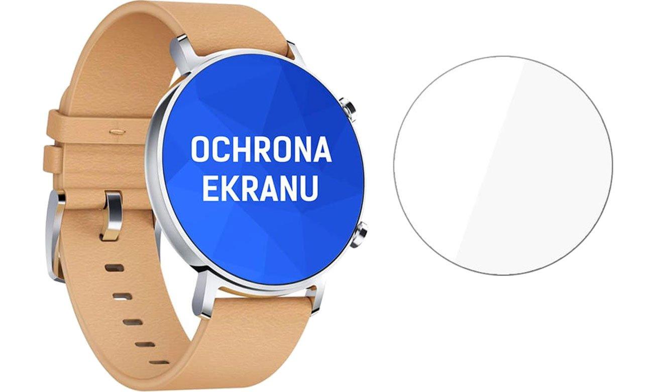Folia ochronna na smartwatcha 3mk Watch Protection do Huawei Watch GT 2 5903108241373