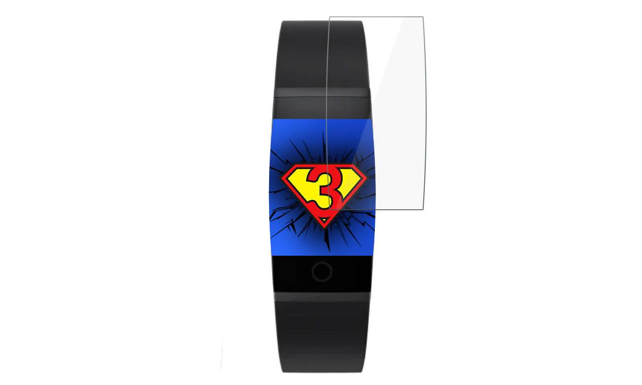 Folia ochronna na smartwatcha 3mk Watch Protection do Realme Band 1 5903108306126
