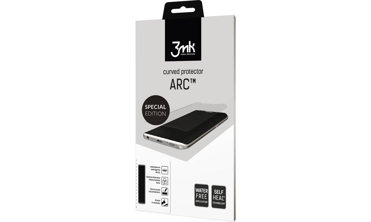 Folia na smartfon 3mk ARC SE Special Edition