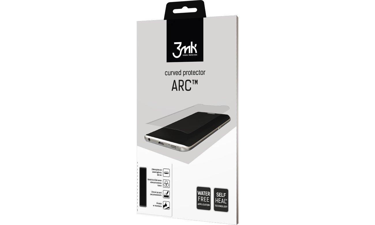 Folia na smartfon 3mk ARC