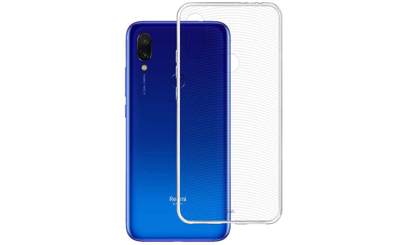Etui 3mk Armor Case do Xiaomi Redmi 7 5903108132121