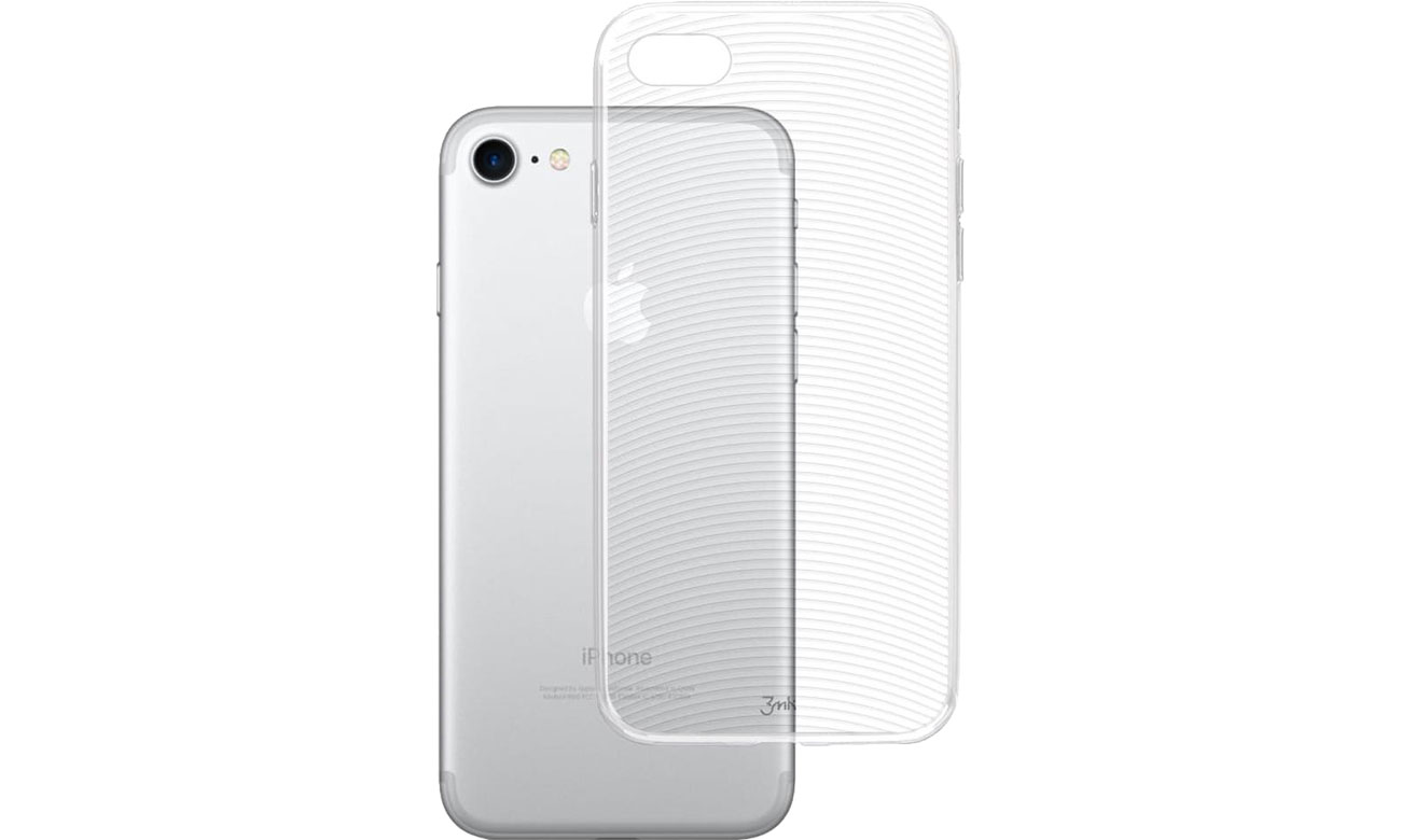 Etui 3mk Armor Case do iPhone 7/8 5903108089760