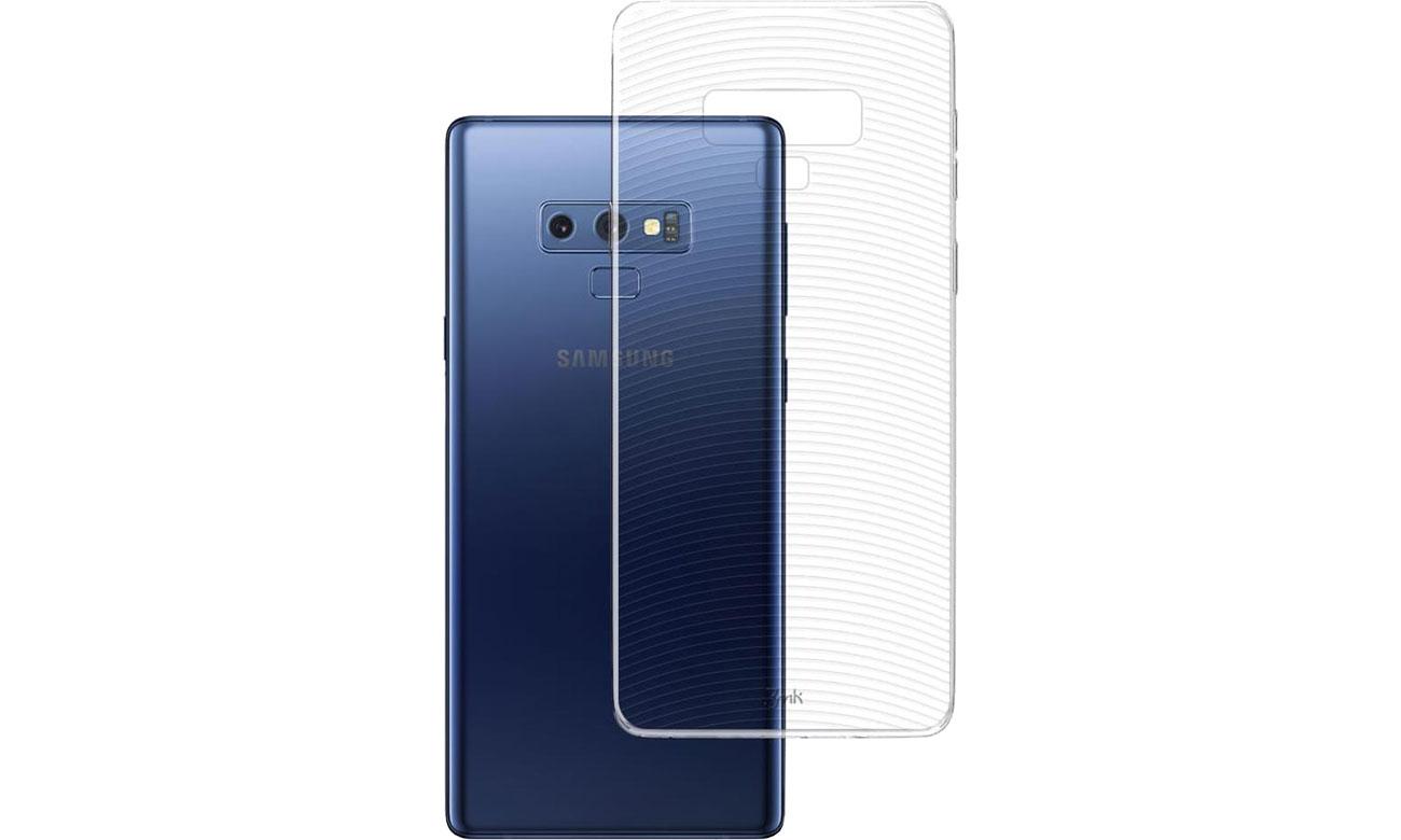 Etui 3mk Armor Case do Samsung Galaxy Note 9 5903108090957