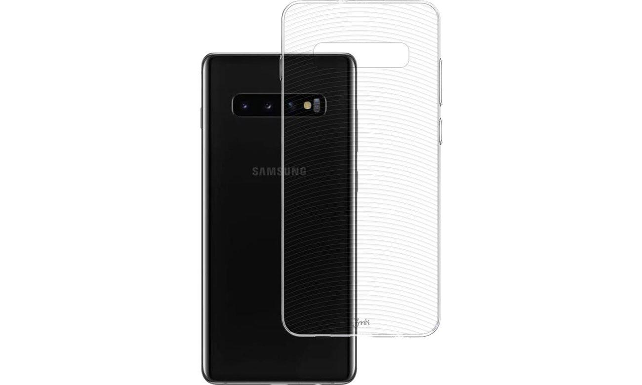 Etui 3mk Armor Case do Samsung Galaxy S10+ 5903108090810