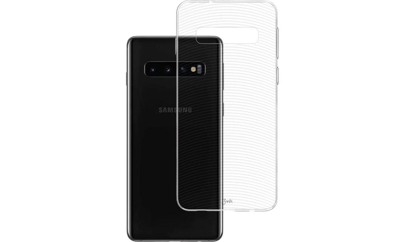 Etui 3mk Armor Case do Samsung Galaxy S10 5903108090803