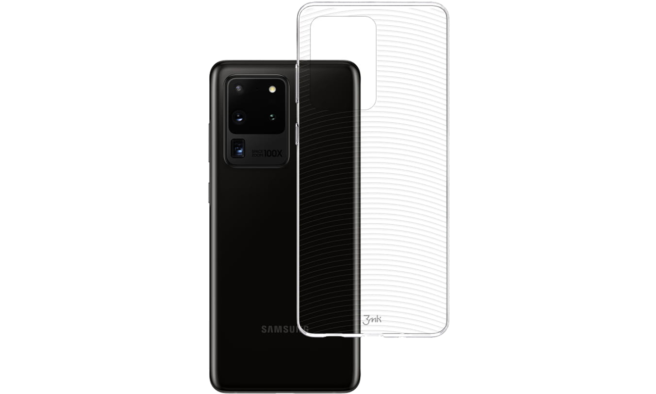 Etui 3mk Armor Case do Samsung Galaxy S20 Ultra 5903108225540