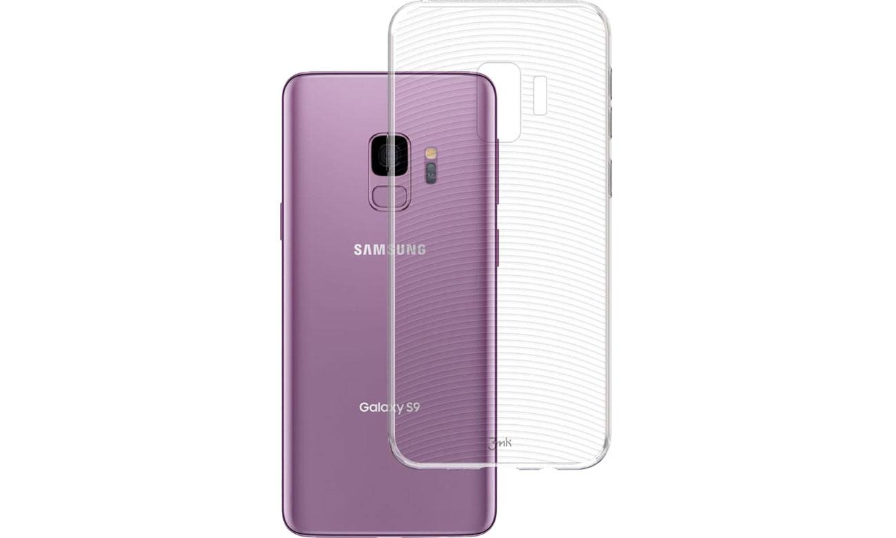 Etui 3mk Armor Case do Samsung Galaxy S9 5903108090872