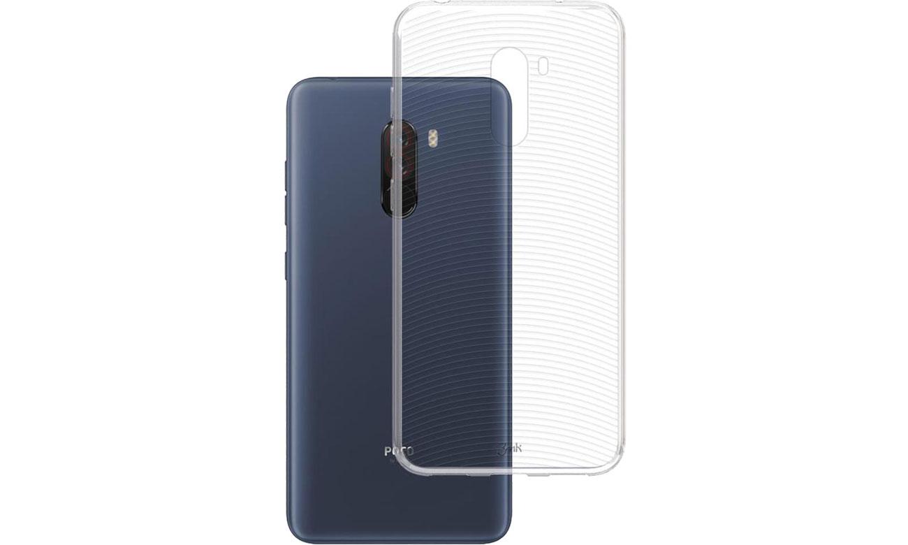 Etui 3mk Armor Case do Xiaomi Pocophone F1 5903108091015