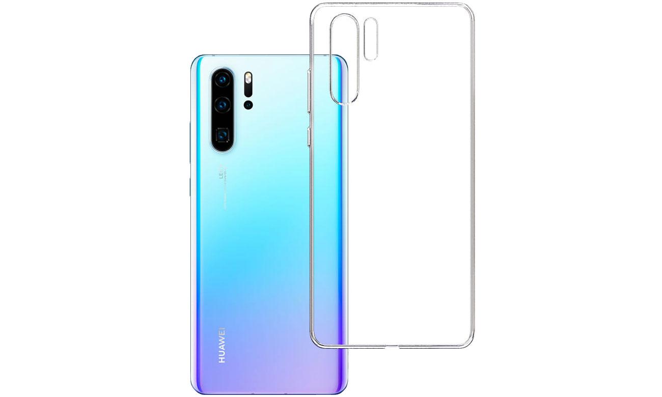 Etui 3mk Clear Case do Huawei P30 Pro 5903108080071