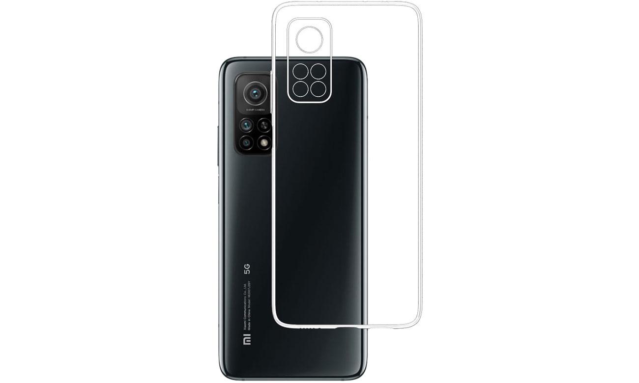 Etui 3mk Clear Case do Xiaomi Mi 10T / Mi 10T Pro