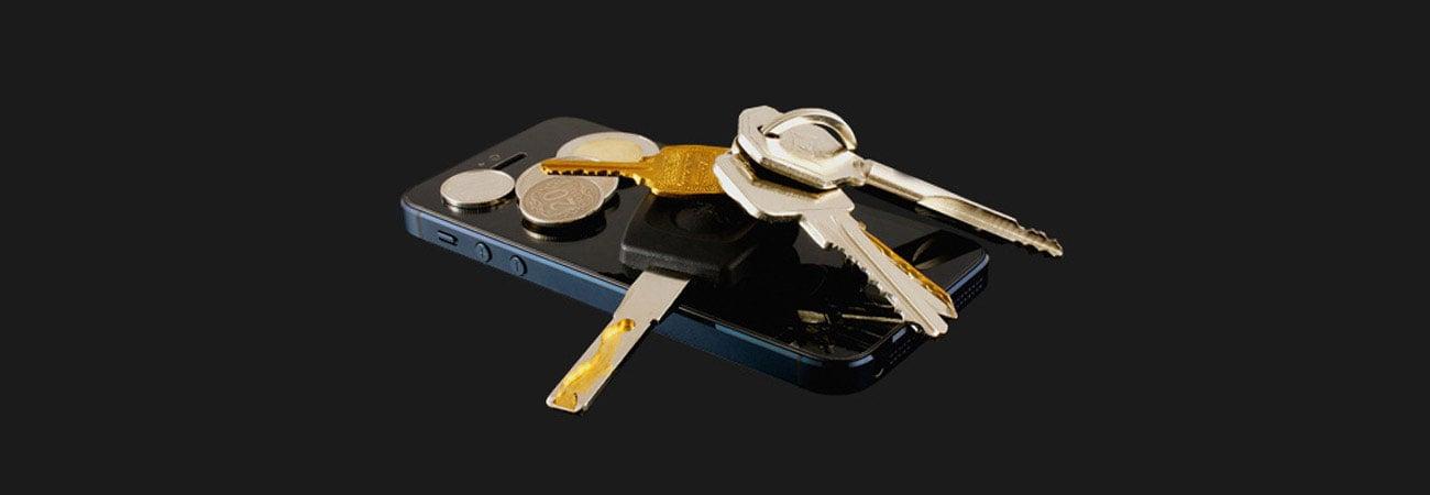 3mk FlexibleGlass 3D Ochrona na poziomie twardości 7H