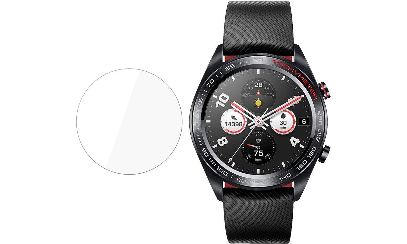 Folia 3mk Flexible Glass do Honor Watch Magic 5903108150804