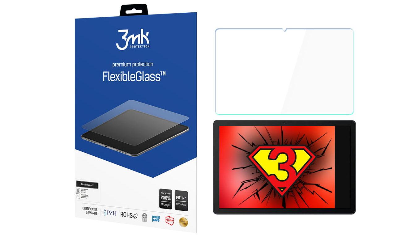 Szkło ochronne 3mk FlexibleGlass do Huawei MatePad