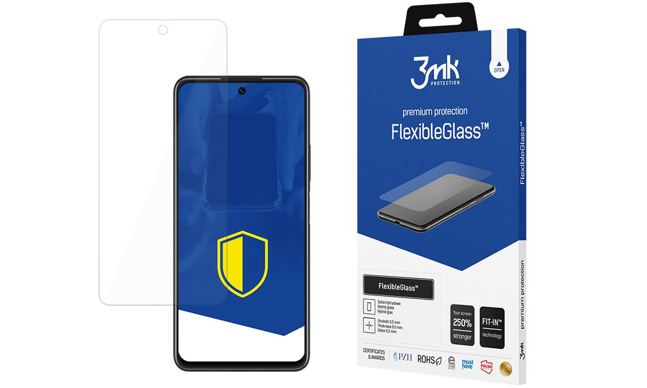 3mk FlexibleGlass do Huawei P Smart 2021