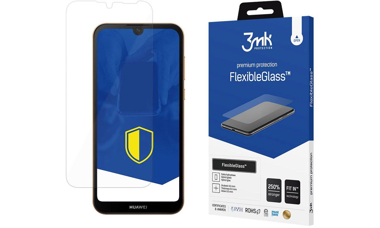 Szkło ochronne 3mk FlexibleGlass