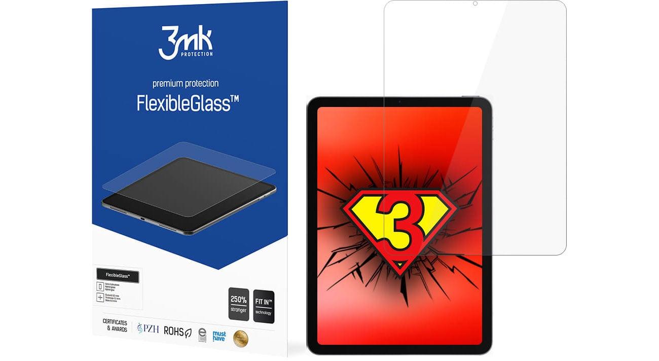 3mk Flexible Glass do iPad Air (4. generacji) 5903108308380