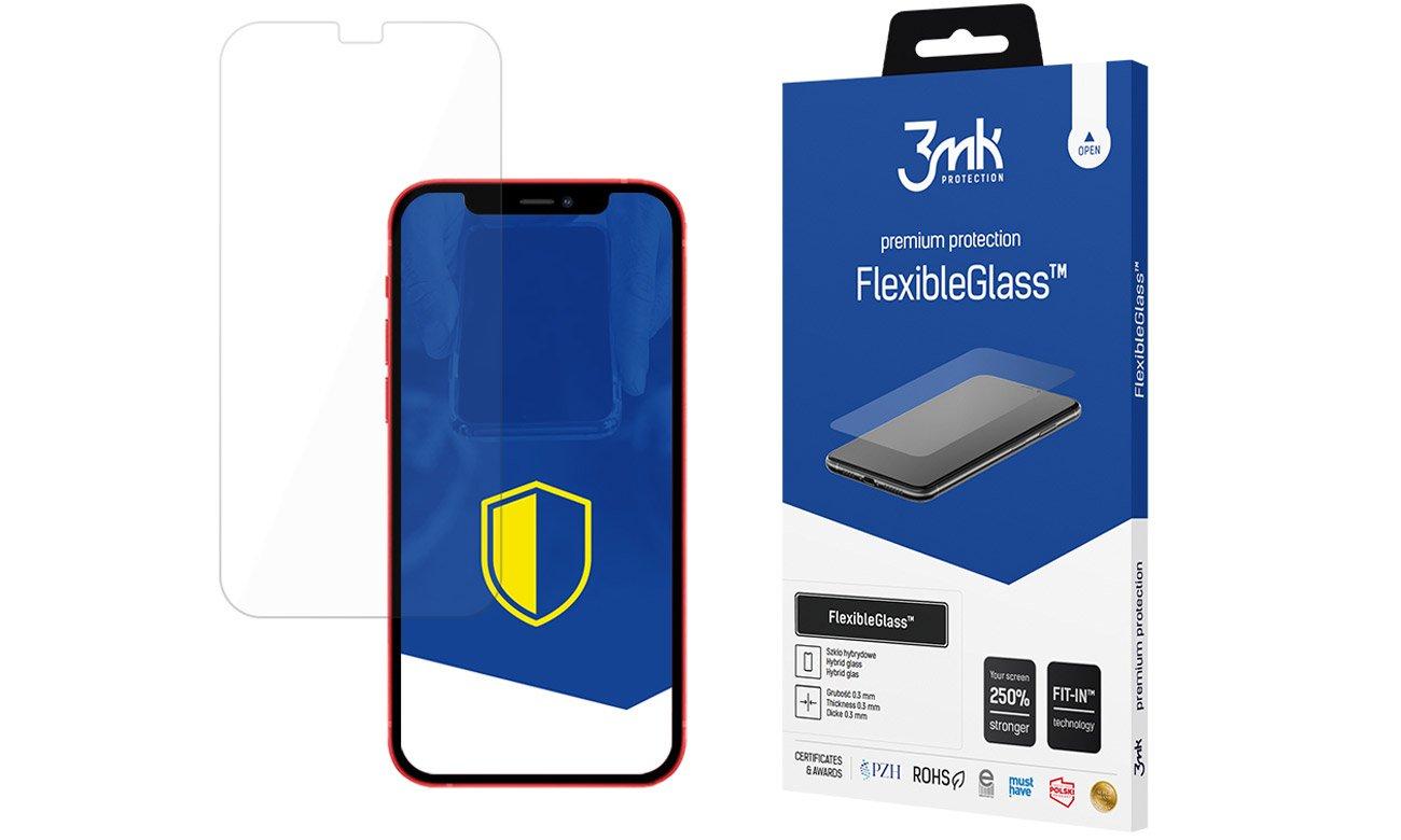 3mk FlexibleGlass do Apple iPhone 12 mini