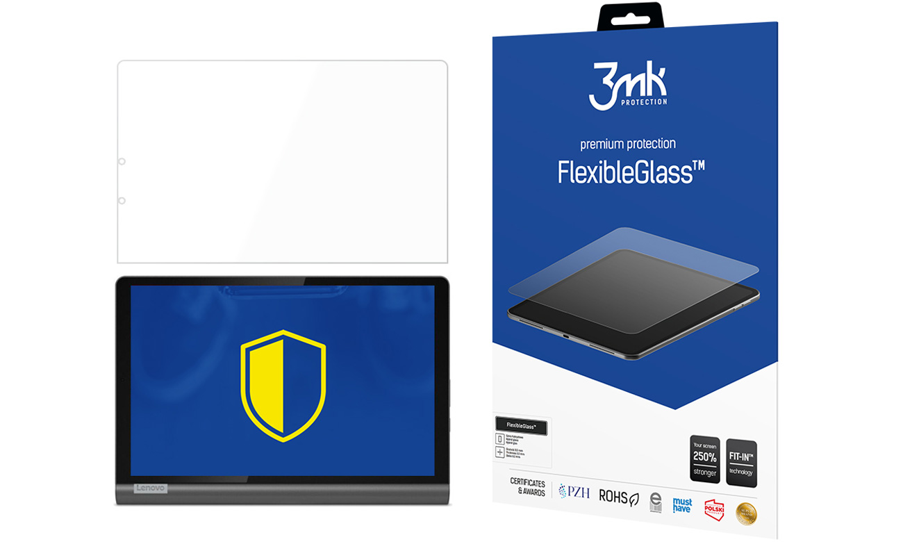 3mk FlexibleGlass do Lenovo Yoga Smart Tab