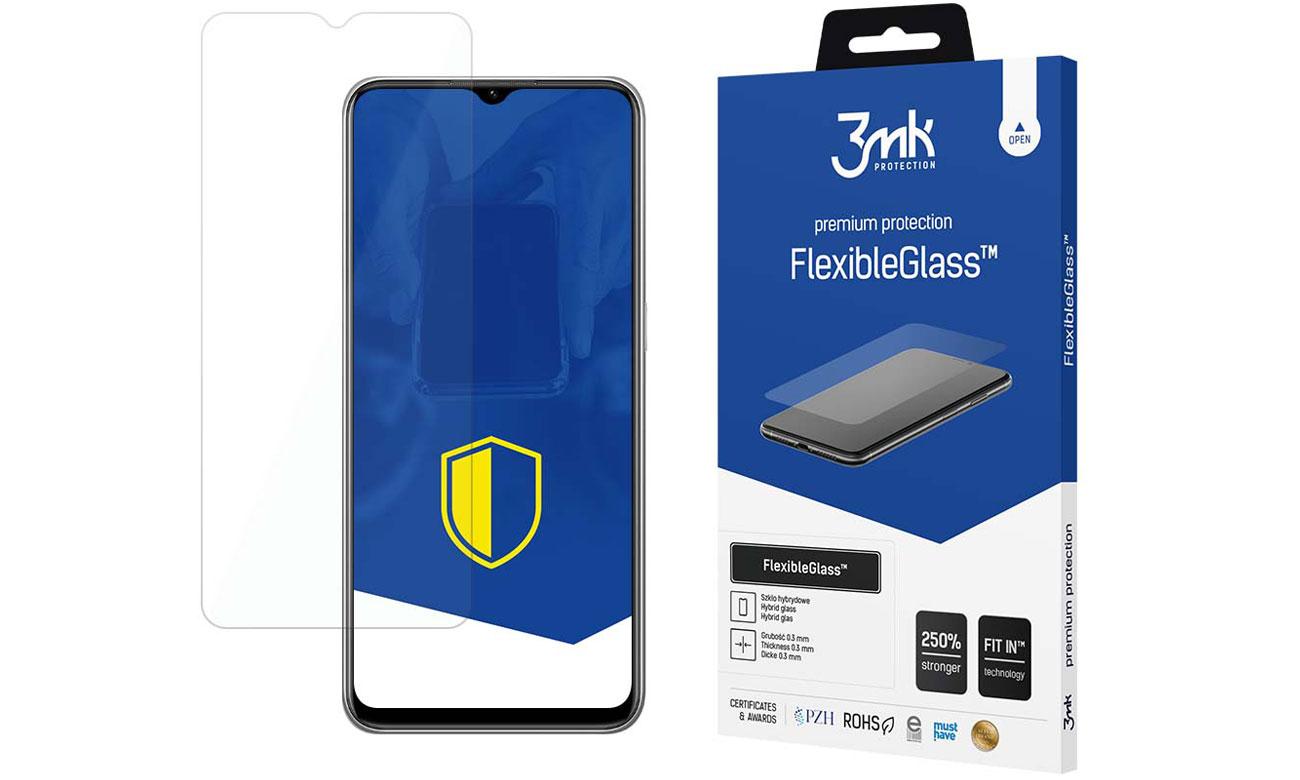 3mk FlexibleGlass do Realme 6i