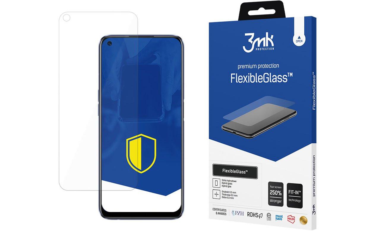 3mk FlexibleGlass do Realme 6s