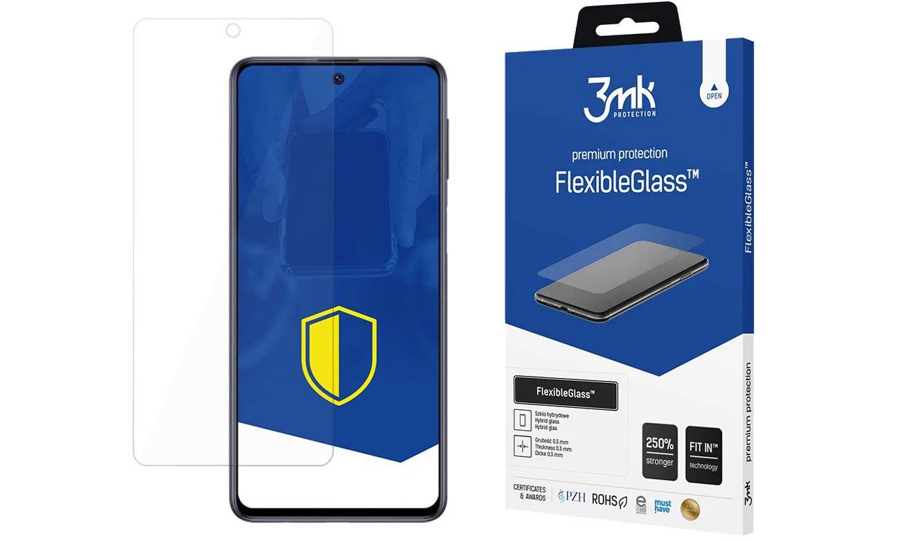 3mk Flexible Glass do Samsung Galaxy M31s 5903108298919