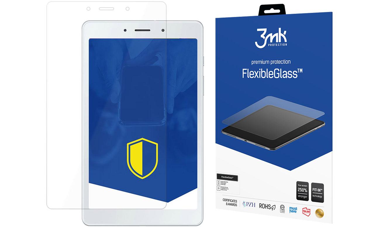 3mk FlexibleGlass do Samsung Galaxy Tab A T295
